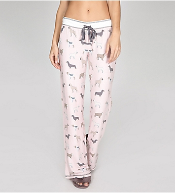PJ Salvage Raining Cats and Dogs Dog Pant