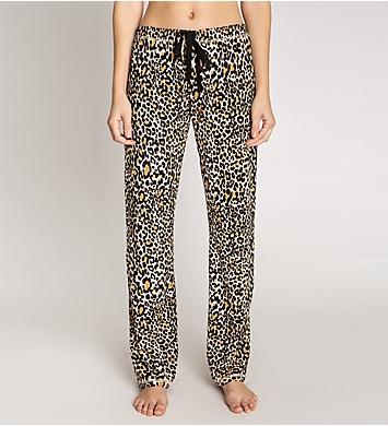 PJ Salvage True Love Leopard Pant