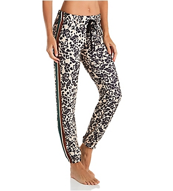 PJ Salvage Ciao Bella Butter Jersey Jogger Pant
