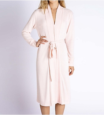 PJ Salvage Textured Basics Duster Robe