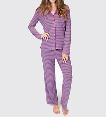 PJ Salvage Bella Lounge Luxe Pajama Set