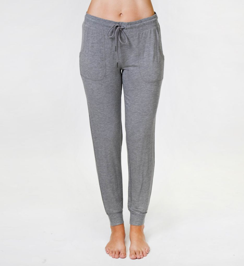PJ Salvage Lounge Essentials French Terry Pant