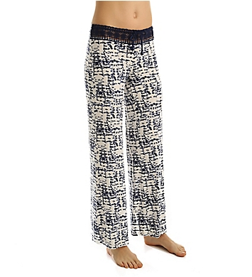PJ Salvage Coastal Blue Pant