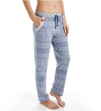 PJ Salvage Miss Matched Pant