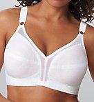 18 Hour Classic Soft-Cup Bra