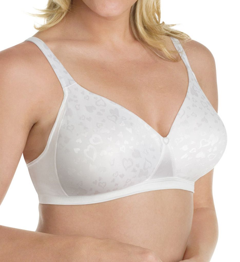 Playtex Cross Your Heart Lightly Lined Soft Cup Bra