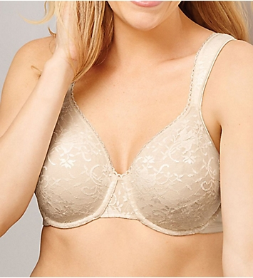 Playtex Secrets Natural Lift Underwire Bra