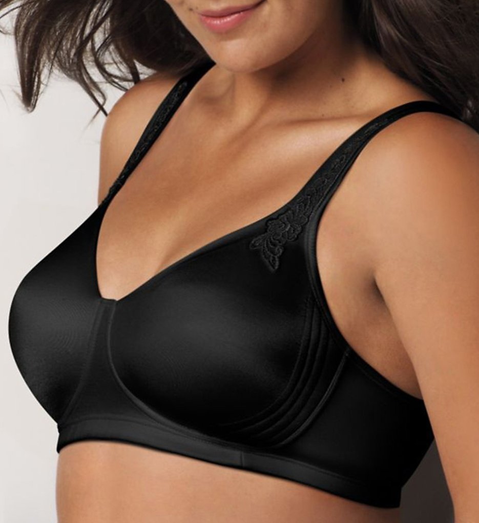 Playtex 4E78 18 Hour Breathably Cool Wirefree Bra