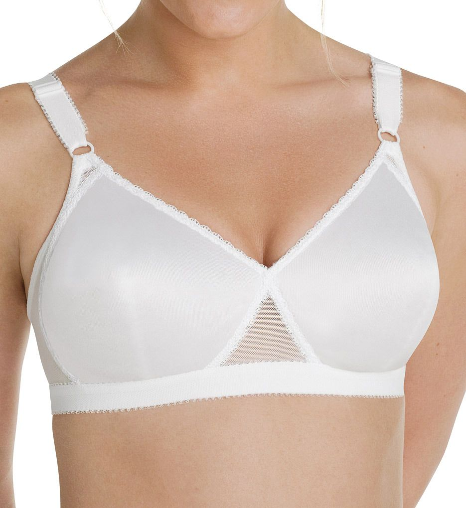 Playtex Cross Your Heart Tricot Lightly Lined Bra