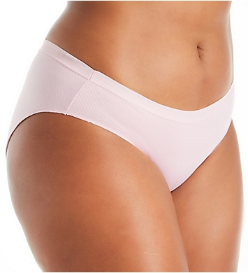 Playtex Ultra Light Plus Size Hipster Panty - 4 Pack