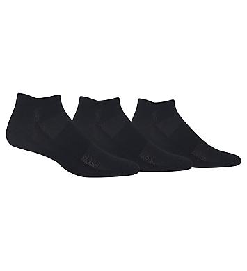 Polo Ralph Lauren Tech Sport Ghost Liner Socks - 3 Pack