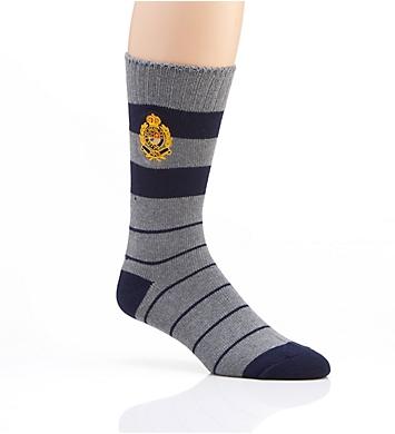 Polo Ralph Lauren Rugby Crest Sock