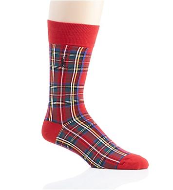 Polo Ralph Lauren Stewart Tartan Sock