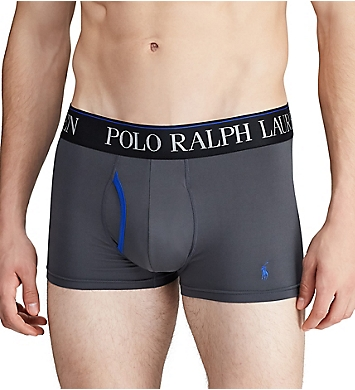 Polo Ralph Lauren 4D-Flex Cool Microfiber Trunks - 3 Pack