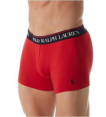 Polo Ralph Lauren Stretch Cotton Pouch Boxer Briefs - 3 Pack