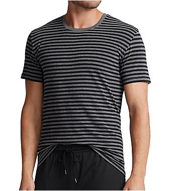 Polo Ralph Lauren 4D-Flex Lux Cotton Blend Crew T-Shirts - 3 Pack
