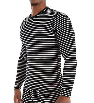 Polo Ralph Lauren Knit Long Sleeve Crew Neck Shirt