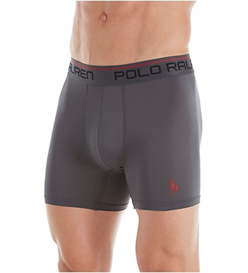 Polo Ralph Lauren All Over Mesh Knit Boxer Brief