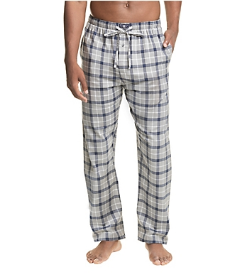 Polo Ralph Lauren Tall Man Flannel 100% Cotton Plaid Pajama Pant