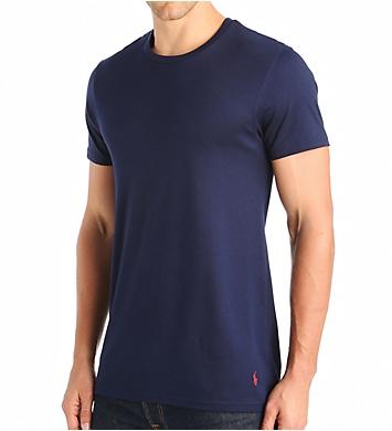 Polo Ralph Lauren Big Man Supreme Cotton Classic Crew Neck T-Shirt