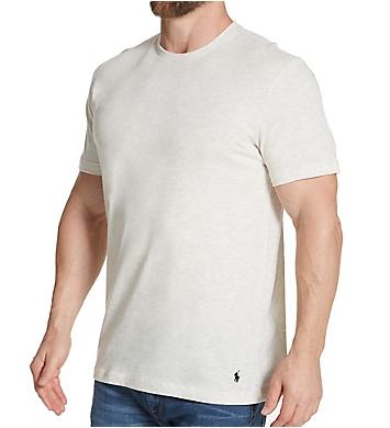 Polo Ralph Lauren Relaxed Fit Jersey Crew Neck T-Shirt