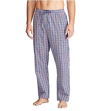 Polo Ralph Lauren 100% Cotton Fashion Woven Pajama Pant