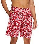 100% Cotton Fashion Woven Pajama Short