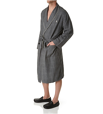 Polo Ralph Lauren Flannel Robe