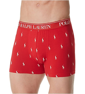 Polo Ralph Lauren Cotton Stretch Jersey Pouch Boxer Brief