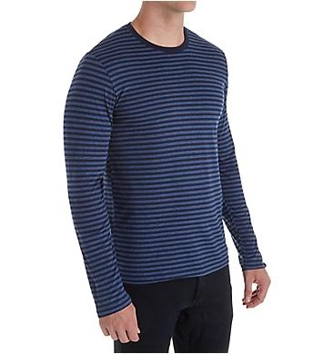 Polo Ralph Lauren Supreme Comfort Cotton Modal Long Sleeve Crew