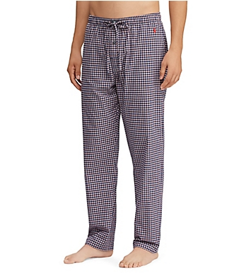 Polo Ralph Lauren Stretch Woven Pajama Pant