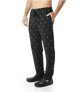 Polo Ralph Lauren Tall Man Pony Player Print Classic Pajama Pant
