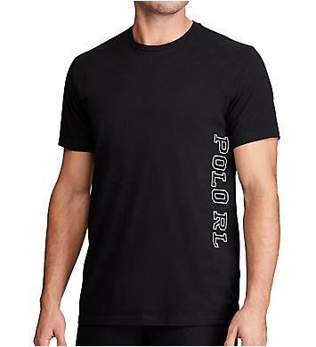 Polo Ralph Lauren Tall Man Knit Jersey Lounge Crew Neck T-Shirt