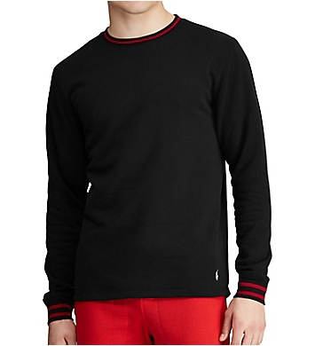 Polo Ralph Lauren Brushed Fleece Long Sleeve Crew