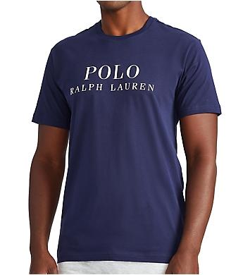 Polo Ralph Lauren Printed Logo T-Shirt