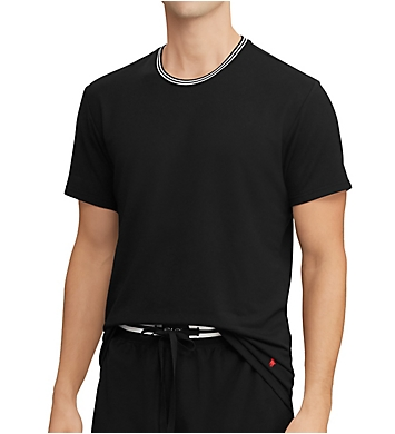 Polo Ralph Lauren Mini Terry Short Sleeve Crew Neck T-Shirt