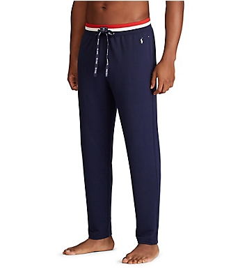 Polo Ralph Lauren Mini Terry Slim Fit Pajama Pant