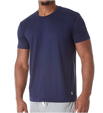 Polo Ralph Lauren Therma Tech Short Sleeve Sleep Crew