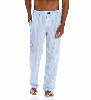 Polo Ralph Lauren 100% Cotton Woven Pajama Pant