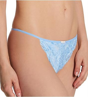 Pour Moi Opulence Thong Panty