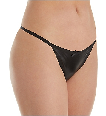 Pour Moi Contradiction Scandal Thong Panty