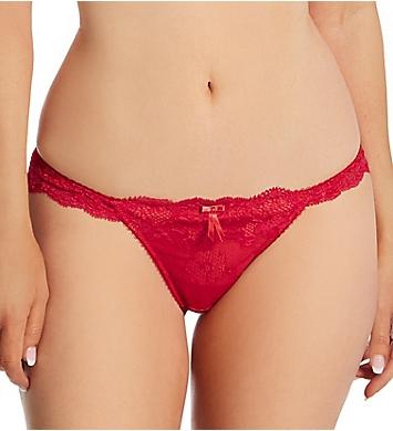 Pour Moi Amour Brazilian Brief Panty
