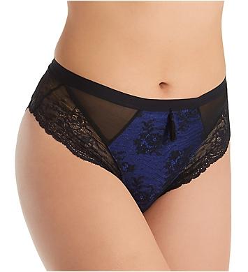 Pour Moi Sensation High Leg Brief Panty