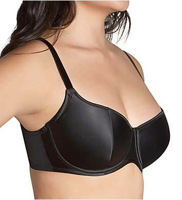 Pour Moi Contradiction Encore Sweetheart Demi Padded Bra