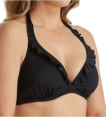 Pour Moi LBB Underwire Halter Bikini Swim Top