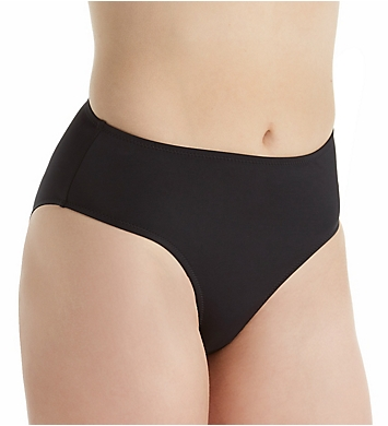 Pour Moi LBB High Leg Brief Swim Bottom