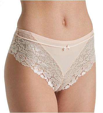 Pour Moi Fever Lace Shorty Panty