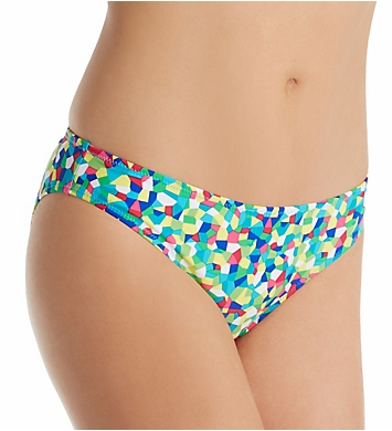 Pour Moi High Dive Brief Swim Bottom