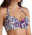 Mykonos Underwire Halter Bikini Swim Top