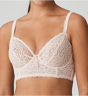 Prima Donna Twist I Do Deep Plunge Balcony Longline Bra